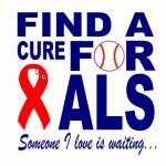 Find a Cure for ALS